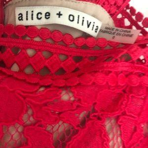 Alive & Olivia dress
